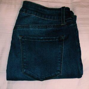 Refuge jeans!
